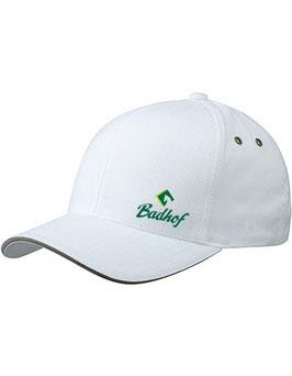 BD311 // Badhof . BaseballCap Flexfit