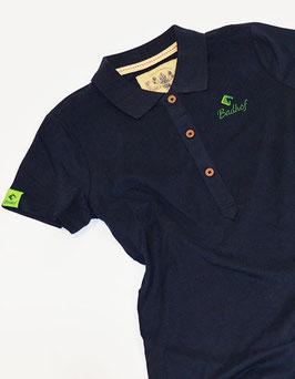 BD109 // Damen-VintagePoloshirt