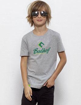 BD002 // Badhof . Kidsshirt Premium