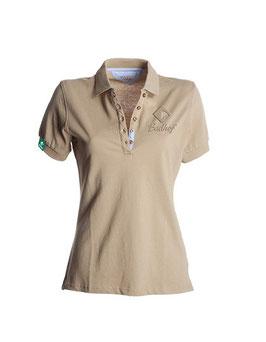 BD108 // Ladies Poloshirt Glamour
