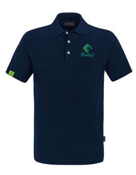 BD207 // Herren Poloshirt Stretch