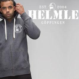 HL010 · Helmle HoodyZipper #1