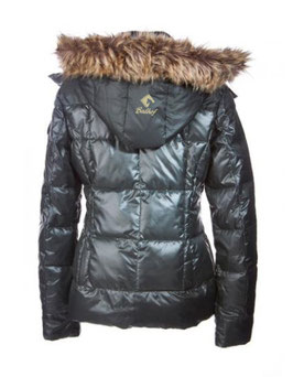 BD113 // Badhof . Ladies Winterjacke