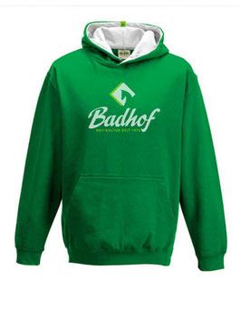 BD005 // Badhof . KidsHoody