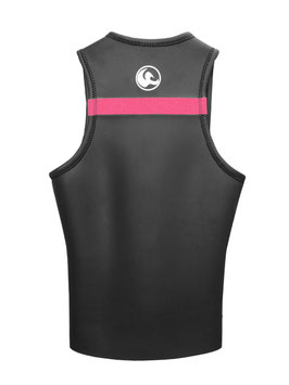 Kaion Women's Vest Color : K PINK