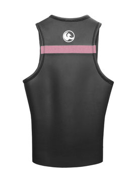 Kaion Women's Vest Color : BABY PINK