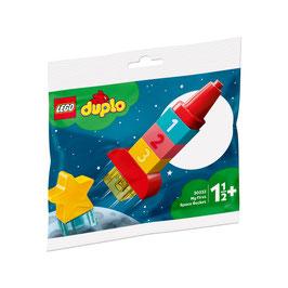 LEGO® Duplo 30332 Meine erste Weltraumrakete