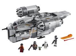 LEGO® Star Wars™ 75292 The Mandalorian™ – Transporter des Kopfgeldjägers