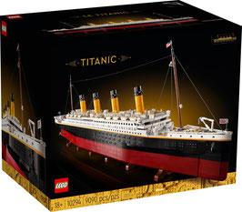 LEGO® Creator Expert 10294 Titanic