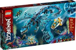 LEGO® NINJAGO® 71754 Wasserdrache