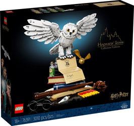 LEGO® Harry Potter™ 76391 Hogwarts™ Ikonen – Sammler-Edition