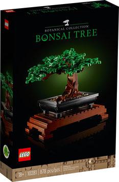 LEGO® Creator Expert 10281 Bonsai