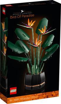 LEGO® Creator Expert 10289 Paradiesvogelblume (Strelitzia reginae)