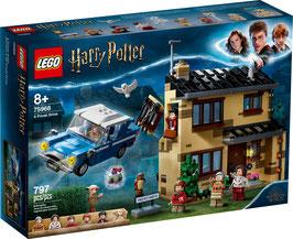 LEGO® Harry Potter™ 75968 Flucht aus dem Ligusterweg