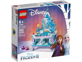LEGO® Disney™ 41168 Elsas Schmuckkästchen