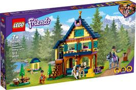 LEGO® Friends 41683 Reiterhof im Wald