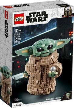 LEGO® Star Wars™ 75318 Das Kind