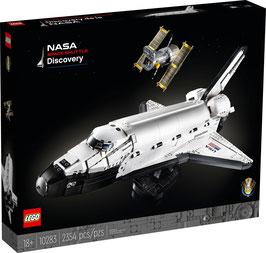 "LEGO® Creator Expert 10283 NASA-Spaceshuttle ""Discovery"""