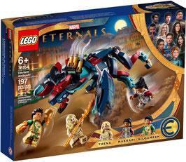 LEGO® Marvel Super Heroes 76154 Hinterhalt des Deviants!