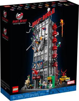 LEGO® Marvel Super Heroes 76178 Daily Bugle
