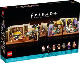 LEGO® Creator Expert 10292 F⋅R⋅I⋅E⋅N⋅D⋅S - Apartments