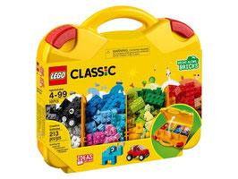 LEGO® Classic 10713 Bausteinekoffer Farben sortieren