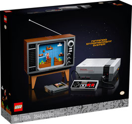 LEGO® Super Mario 71374 Nintendo Entertainment System™
