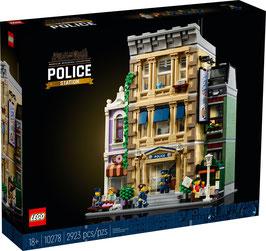 LEGO® Creator Expert 10278 Polizeistation