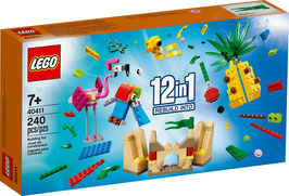 LEGO® 40411 12-in-1-Sommerspaß