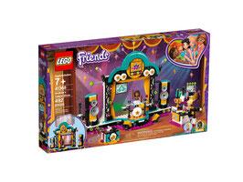 LEGO® Friends 41368 Andreas Talentshow