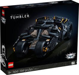 LEGO® Super Heroes 76240 DC Batman™ – Batmobile™ Tumbler