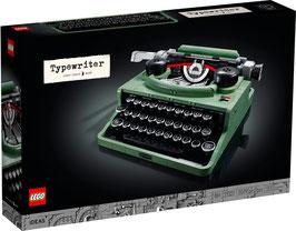LEGO® Ideas 21327 Schreibmaschine