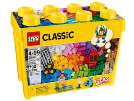 LEGO® Classic 10698 LEGO® Große Bausteine-Box