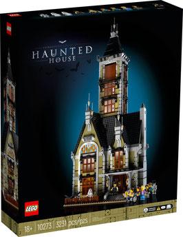 LEGO® Creator Expert 10273 Geisterhaus auf dem Jahrmarkt