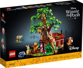 LEGO® Ideas 21326 Winnie the Pooh
