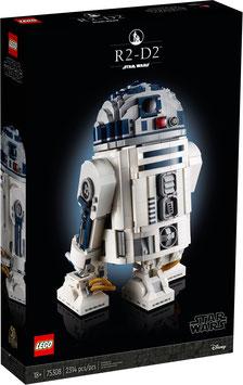 LEGO® Star Wars™ 75308 R2-D2