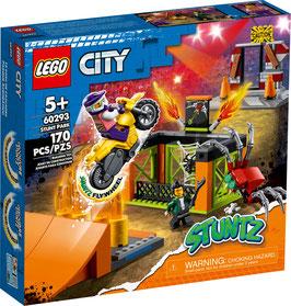 LEGO® City 60293 Stunt-Park