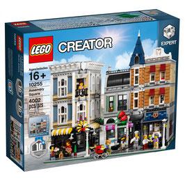 LEGO® Creator Expert 10255 Stadtleben