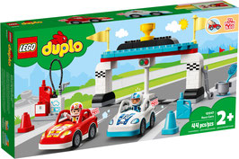 LEGO® DUPLO® 10947 Rennwagen