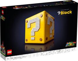 LEGO® Super Mario 71395 Fragezeichen-Block aus Super Mario 64™