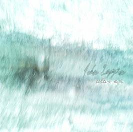 Ilja John Lappin - Alas EP