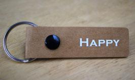 """Schlüsselhelfer """"Happy"""""""