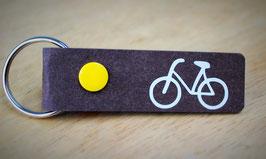 "Schlüsselhelfer ""Fahrrad"""