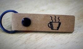 "Schlüsselhelfer ""Kaffeetasse"""