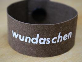 "Armband ""wundaschen"""