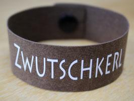 "Armband ""Zwutschkerl"""