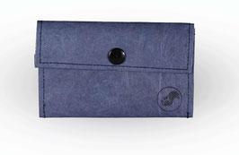 "Mini Portemonnaie: ""BLUE"""