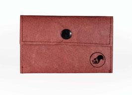 "Mini Portemonnaie: ""RED"