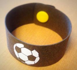 "Armband ""Fußball"""