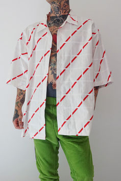 Shirt Red Line